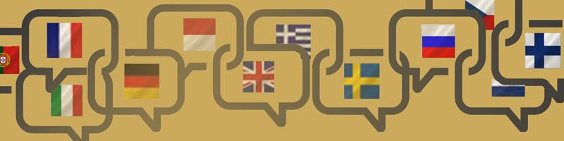 become a translate freelance partner on the Routaki Platform