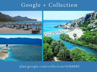 Routaki Collection on Google plus