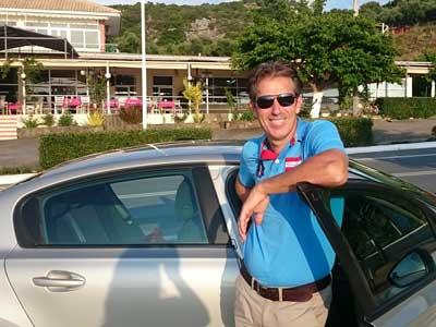 ontdek Kreta met je persoonlijke reisleider - Mr. Routaki