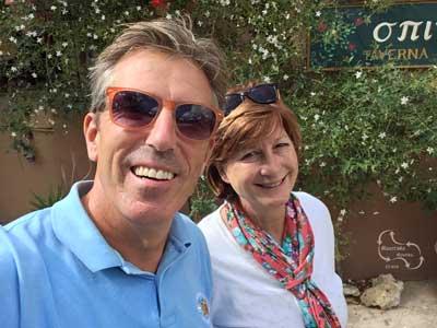 your personal travel partner - Mr. Routaki